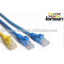 cat6 patch rj45 cat6 8p8c utp plug OEM available