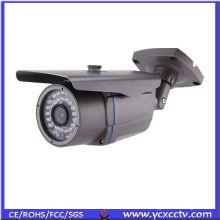 Waterpoof HD-SDI IR Bullet Camera IR Distance 40M