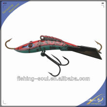 ICL016 Hard bait ice fishing lure