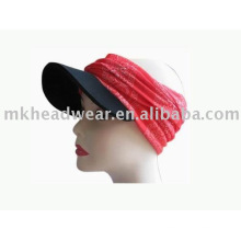 magic bandana with sun visor