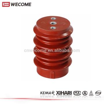 KEMA testou o isolador do apoio do barramento da resina de cola Epoxy do Switchgear da tensão média