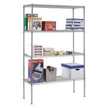 Ajustável DIY Metal Office Rack de fio (CJ9035180A4C)