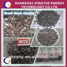 market competitive price of Brown fused alumina fine powder for water jet cutting