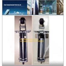 Pièces de fermeture de porte d'ascenseur, porte de porte d'ascenseur DC001,