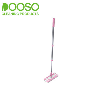Cute Pink Design Powerful Clean Flat Mop DS-1218B