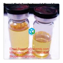 Propionato de testosterona esteroide semielaborado inyectable del aceite 100mg / Ml Propionat 100