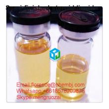 Propionate semi-fini injectable de testostérone 100mg / Ml 100 de propionate 100 d'huile
