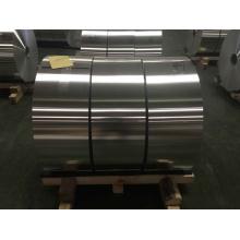 Certificado de Ensayo del Molino Mf 5754 O Acabado del Molino Bobina de Aluminio