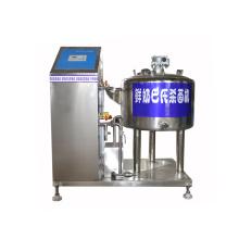 Milchpasteurisierungsmaschine Zum Verkauf Pasteurisierungsmaschine