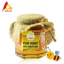 Natural Pure Chaste Honey Definition