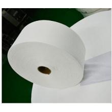 Staple Fibra Poliéster Mat para impermeabilização membrana