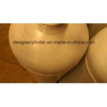 GB11638 40L Acétylène Cylindre