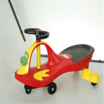Kids ngoài trời Magic Wheeled Car Baby Music Toy