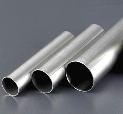 standard stainless steel