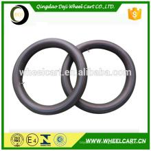 Китай Циндао мотоцикл натурального каучука внутренняя труба 3.00-18