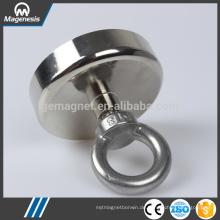China Manufaktur feine Qualität runden magnetischen Deckenhaken