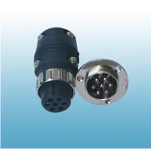 Socket (7-pin) Connector