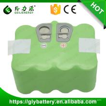 14.4V 3000mAh Ni-MH Akku für YX-Ni-MH-022144, NS3000D03X3 SAMBA XR210 CleanTouch