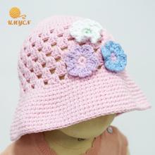 Newest Baby Crochet Beanie Kids Hat
