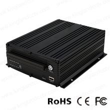 4CH de alta definición de disco duro completo 1080P Mobile NVR