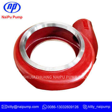 Liner pompa Volute 12/10 FM F10110 A05