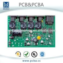 Montagem personalizada de PCB, PCB pronto para uso e serviço de montagem