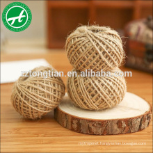 6mm,8mm jute rope for agriculture, marine, packaging,decoration