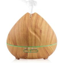 Room Waterless Ultrasonic Wellness Aroma Diffuser 400ml