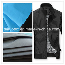Taslon de nylon para tecido de roupas de jaqueta