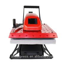 T-Shirt Druck-Hitze-Presse-Maschinen für Verkauf