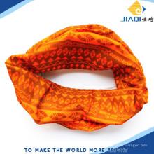 Бесшовные Wrap шарф головной убор