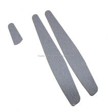 YFN024 Direct factory manufacture half-moon zebra 100/180 grit Wood nail file