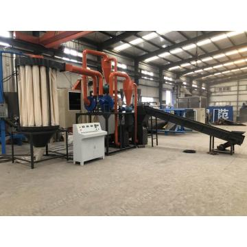 Waste Machines Waste Circuit Board Recycling Machine