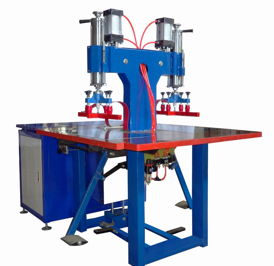 pvc sealing machine