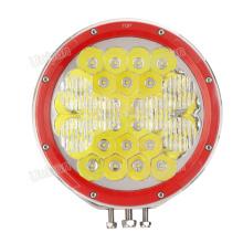 220mm 12V-24V 225W CREE LED Spot Light