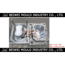 New Plastic Injection Mop Bucket Mould