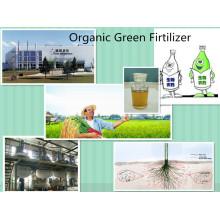 Fertilizante Biológico Chitosan