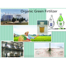 Huminrich Agricultural Grade Chitosan Biological Chitosan Fertilizer