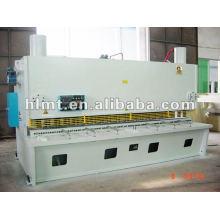 QC11Y digitale hydraulische Platte-Schere Maschine, mechanische Guillotine Schere