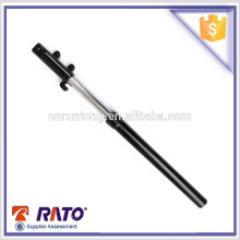 Good material black silver front motorcycle absorber