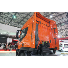 Iveco 6X4 380HP Tractor Tow Truck