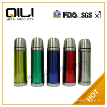 750ml double wall Sports thermos flask pictures for walls to paint