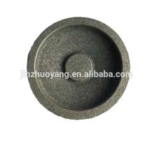 Fabricante fornecimento direto SGS OEM ferro fundido dúctil parte de fundição de areia