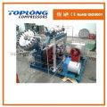 Compressor de diafragma Compressor de oxigênio Compressor de nitrogênio Compressor de hélio Compressor de alta pressão Compressor (Gv-22 / 4-150 Aprovação CE)