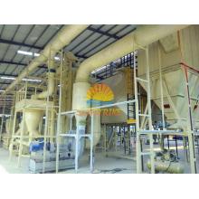 Aluminum Foil Scrap Separation Plant