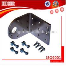 peças de estampagem de metal / pequenas peças de metal / cnc usinadas peças de metal personalizado