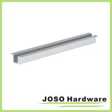 Shower Room Hardware Fitting Sliding Door Aluminum Channel (AL105)