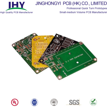 HDI Fr4 Tg130 Tg150 Tg170 Tg180 Multilayer PCB