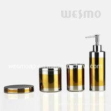 Accessoires de salle de bain en acier inoxydable en forme ronde (WBS0810D)