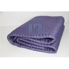 Fabrics Making Anti-Pullling Furniture Protecting Blanket